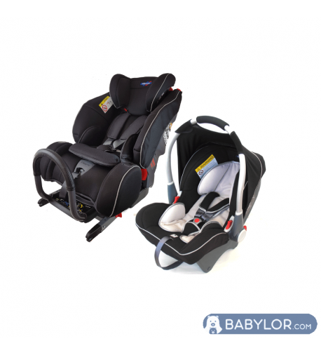 Package New born Triofix Maxi dinofix