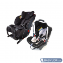 Package Triofix Maxi + Dinofix + Base