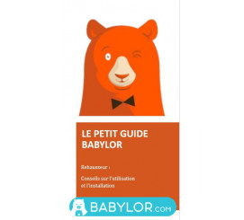 Guide réhausseur Babylor