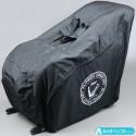 Carrybag Klippan and seats protection