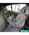 Klippan carseat protection