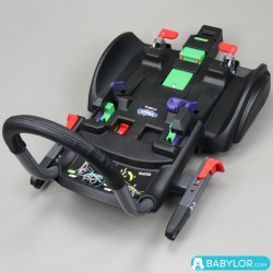 Klippan base Isofix Dinofix and Triofix