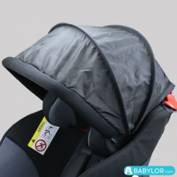 Klippan sunshade for Triofix Recline and Comfort