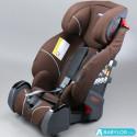 Car seat Klippan Triofix Recline hercules (brown)