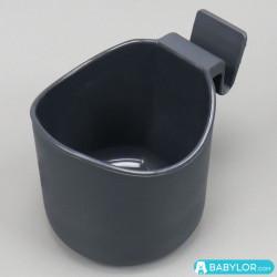 Cup holder for Triofix Maxi or Triofix Century