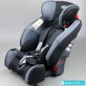 Car seat Klippan Triofix Maxi sport (grey and noir)