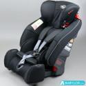 Kindersitz Klippan Triofix Maxi freestyle (schwarz und grau)