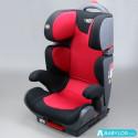 Car seat Klippan Wego sunset (red and black)