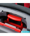 WeGo High Back Booster with ISOFIX