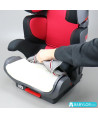 Réhausseur isofix Inclinable WeGo Freestyle