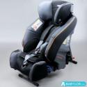 Car seat Klippan Century black and orange