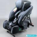 Car seat Klippan Opti129 sport (grey and black)
