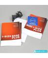 Takata Midi-I size Plus BLUE certifié oeko tex