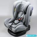 Car seat Colibro Omni dove (light grey)
