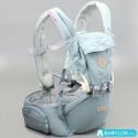 Baby carrier Colibro Honey sky (blue)