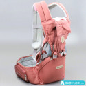 Baby carrier Colibro Honey flamingo
