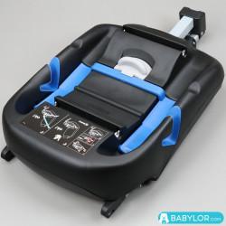 Easygo Base Isofix noir