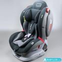 Car seat Easygo Tinto carbon (black)