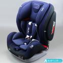 Car seat Easygo Nino Isofix navy