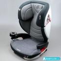 Car seat Easygo Camo titanium