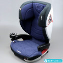 Car seat Easygo Camo navy