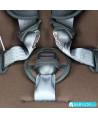 Siège auto Klippan Triofix Recline hercules (marron) avec base Isofix