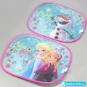 Pare-soleil Disney la Reine des Neiges Elsa & Anna