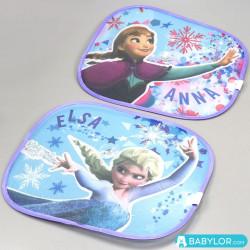 Pares-soleil Disney la Reine des Neiges Elsa Anna