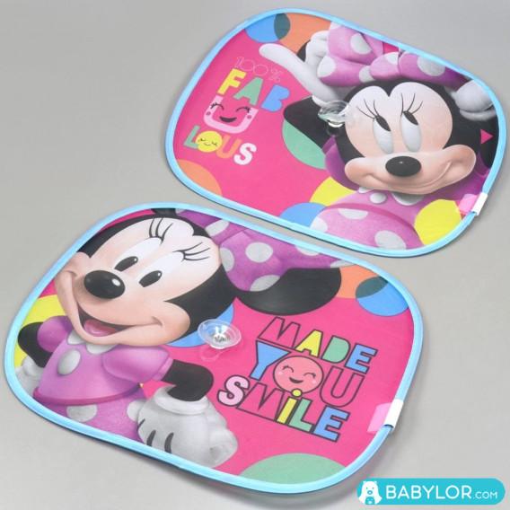 Pares-soleil Disney Minnie