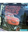 Pares-soleil rétractable Disney Cars