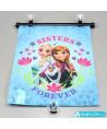 Pare-soleil rétractable Disney Reine des Neiges sisters forever