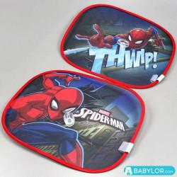 Pares-soleil Marvel Spiderman