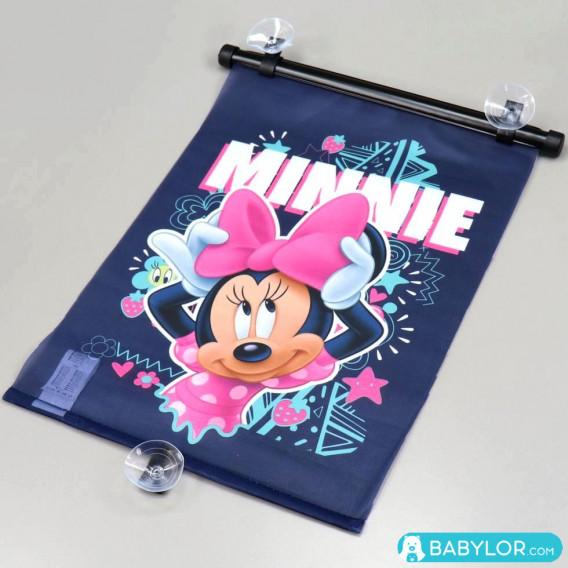 Pare-soleil rétractable Disney Minnie