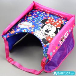 Table de voyage Disney Minnie