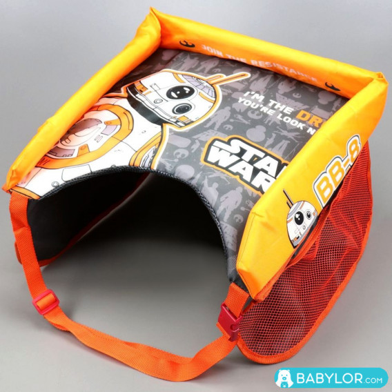 Table de voyage Star Wars
