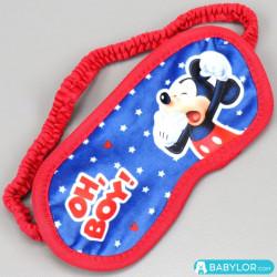 Bandeau pour les yeux Disney Mickey