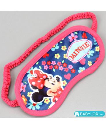 Bandeau pour les yeux Disney Minnie