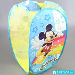 Organiseur de jouets Disney Mickey