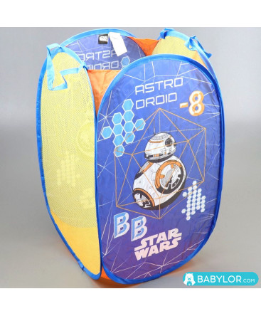 Organiseur de jouets Disney Star Wars