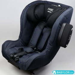Siège auto Axkid Modukid Seat noir