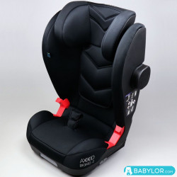 Siège auto Bigkid 2 Premium noir