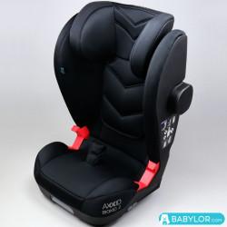 Siège auto Axkid Bigkid 2 Premium noir