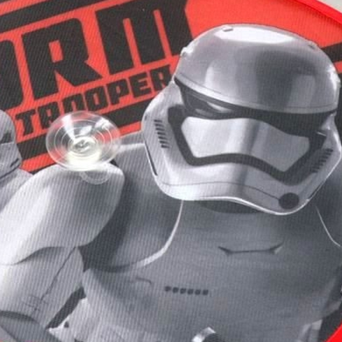 Star Wars Ben Solo & Stormtrooper