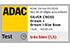 Certification ADAC